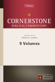 CornerStone Biblical Commentary