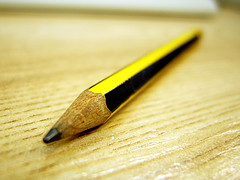 story of a pencil