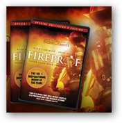 Fireproof movie